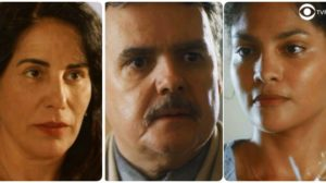 Shirley será uma pedra no sapato de Lola e Afonso na trama de Éramos Seis (Foto: Montagem/TV Foco)