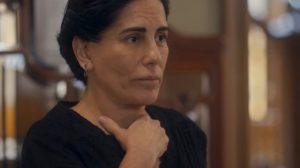 Lola presenciará eventos sobrenaturais antes da morte de Carlos em Éramos Seis Imagem: Reprodução)