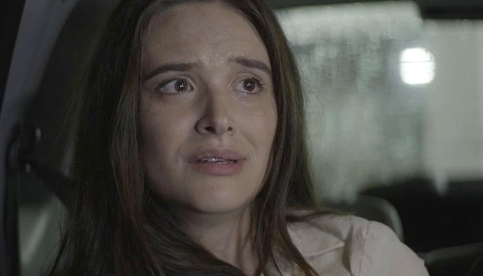 Luna (Juliana Paiva) vira Fiona na novela das sete (foto: divulgação/TV Globo)