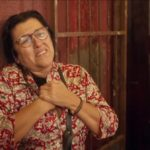 Lurdes em cena da novela Amor de Mãe - Foto: Reprodução