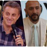 Lurdes, Ryan e Álvaro são personagens de Amor de Mãe, Luciano Huck fará participação especial