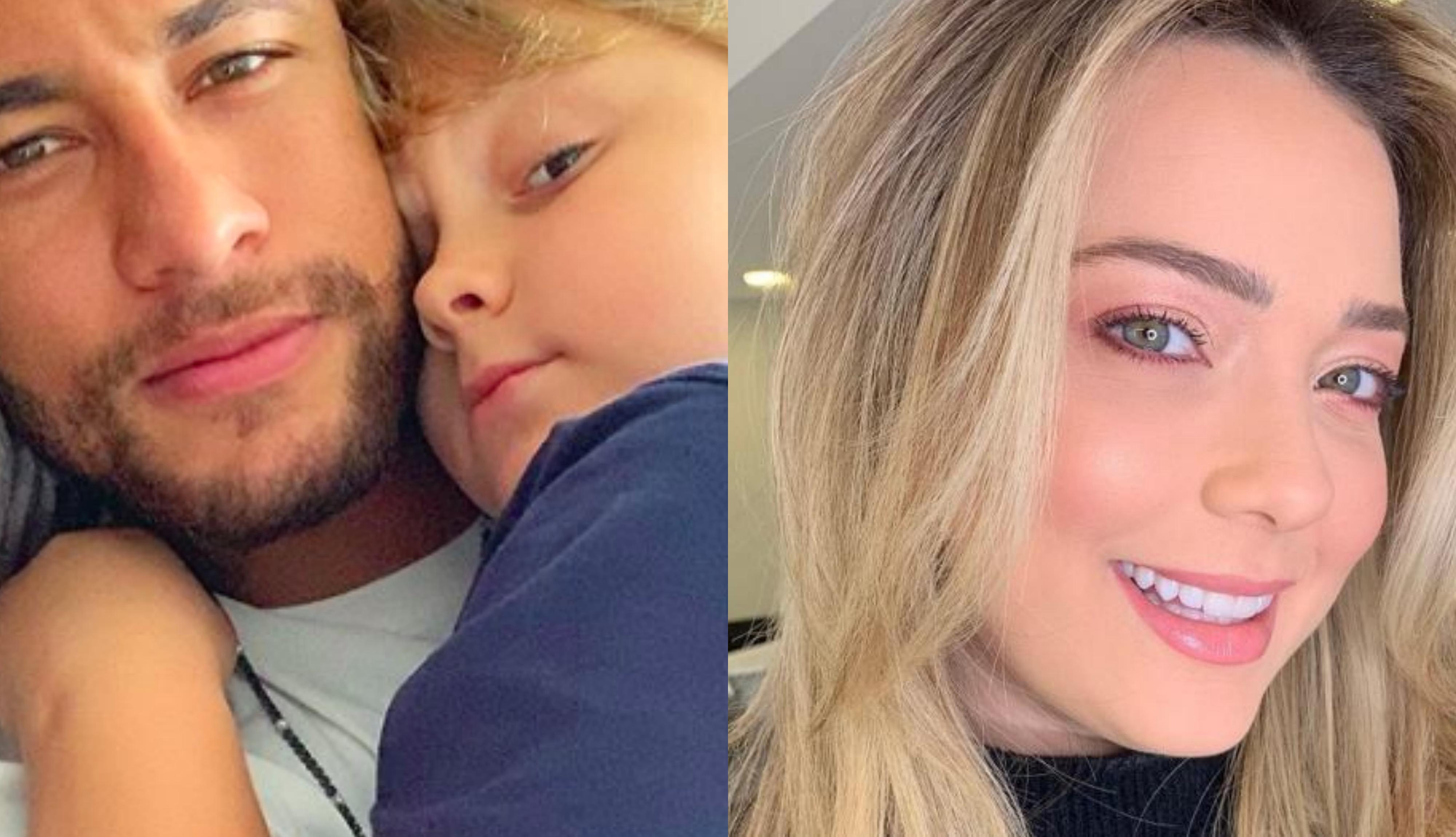 A famosa digital influencer e mãe do filho de Neymar, Carol Dantas surpreendeu os seus seguidores ao contar que tinha sido chamada de gorda (Foto: Reprodução/Instagram)