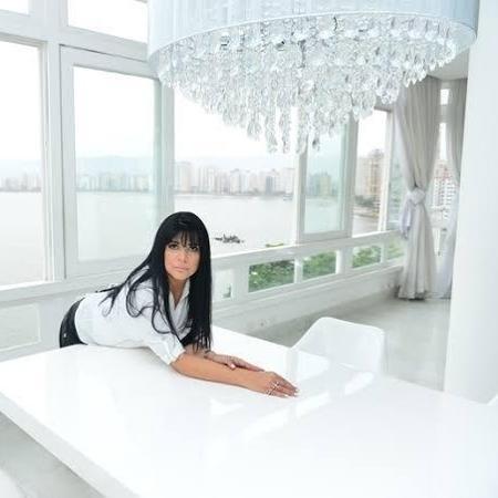 Mara Maravilha colocou apartamento de luxo à venda (Reprodução)