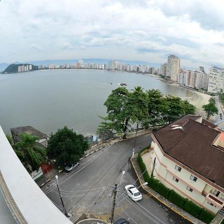 Mara Maravilha colocou apartamento de luxo à venda (Reprodução) sbt