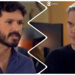 Marcelo encrenca com Pendleton em As Aventuras de Poliana