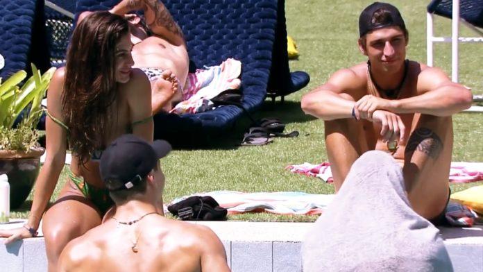 Mari Gonzalez defendeu zoofilia dentro do Big Brother Brasil 20 - Foto: Reprodução