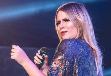 A cantora Marília Mendonça falou sobre gravidez (Foto: Reprodução)
