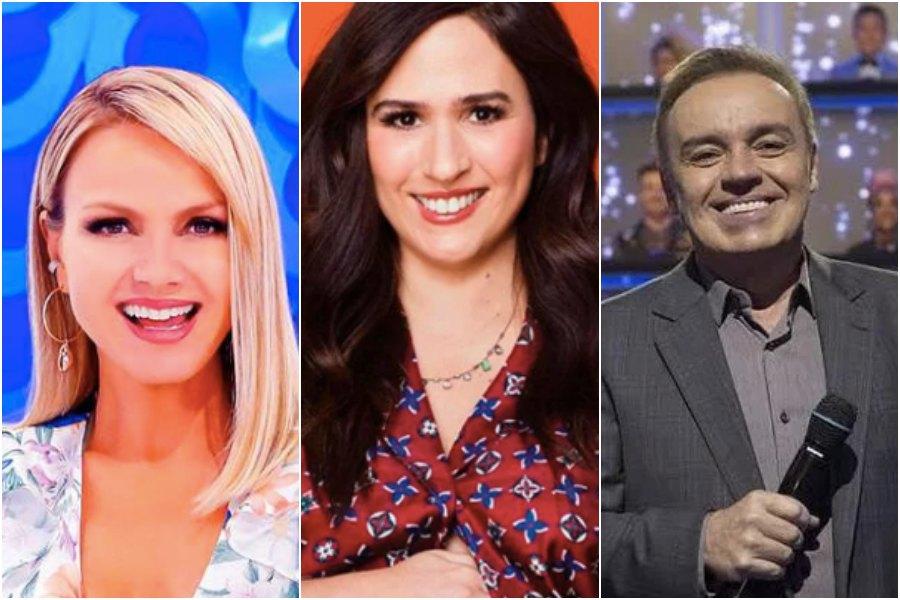 Confira os Melhores do Ano 2019 do Prêmio TV Foco. Foto: Reprodução