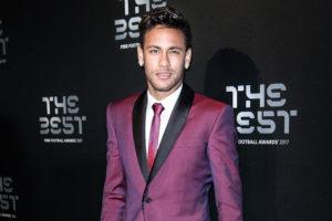 Neymar; Pelé