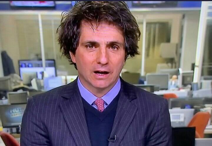 Guga Chacra (Foto: Reprodução) Globo