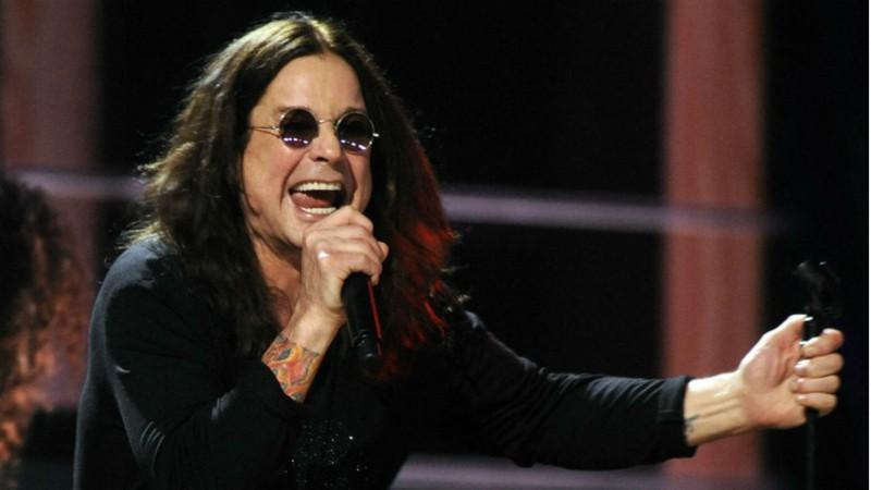 Site diz que Ozzy Osbourne está no leito de morte e filha do cantor se pronuncia (Foto: Reprodução)
