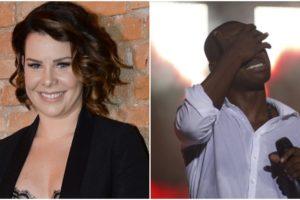 Fernanda Souza e Thiaguinho não são mais um casal desde outubro do ano passado (Foto: Reprodução)