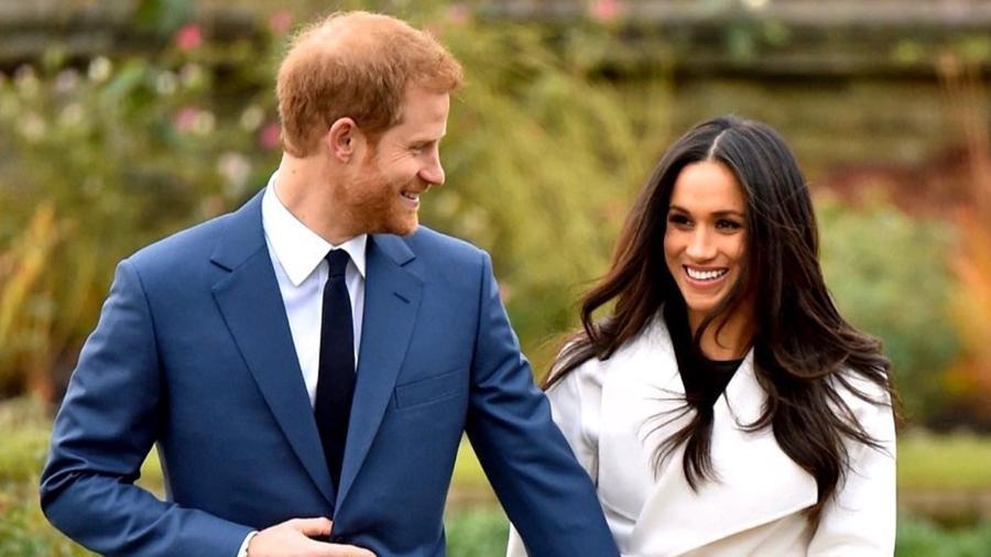 Após saída da realeza, Meghan Markle quer que Príncipe Harry cuide mais de sua aparência (Foto: Reprodução)