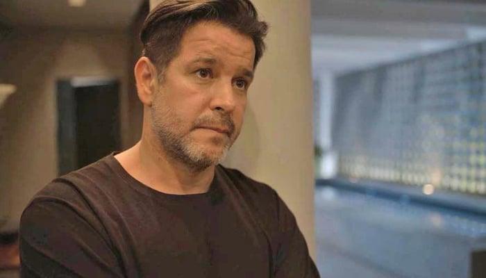 Raul (Murilo Benício) descobrirá que foi sabotado pelo filho em Amor de Mãe (Foto: Reprodução/Globo)
