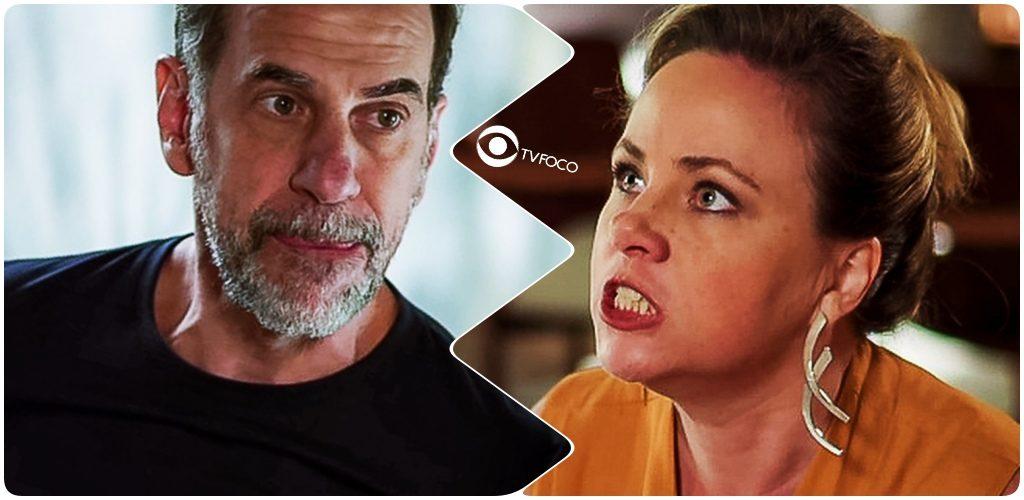 Max é humilhado por Regina em Malhação Toda Forma de Amar