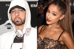 Eminem fala do atentado no show de Ariana Grande em nova música e causa revolta (Foto: Reprodução)