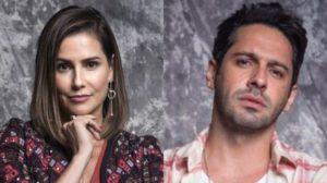 Salve-se Quem Puder, Alexia e Zezinho viverão um amor as avessas: (Imagem: Divulgação: Globo)