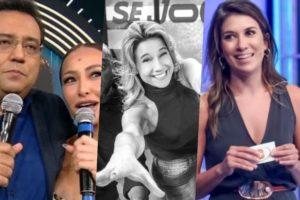Globo, Record e SBT se preparam com novidades para 2020, saiba o quê