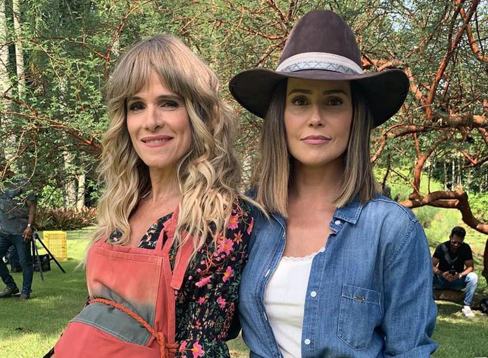 Silvana Nolasco e Alexia Máximo são destaques no último capítulo de Bom Sucesso