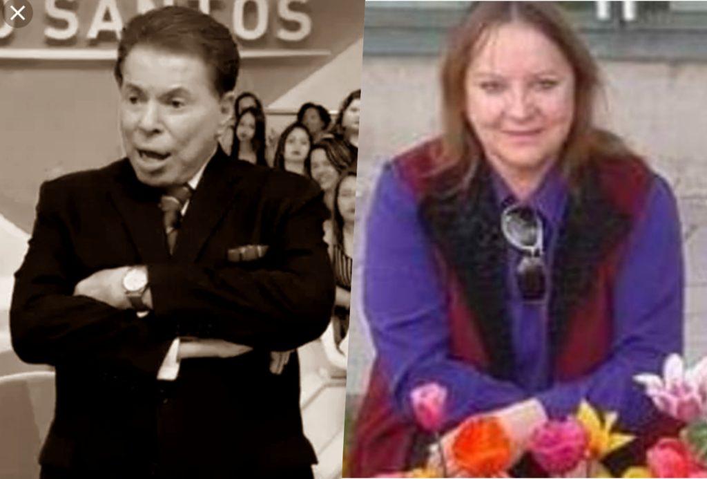 Bomba: Silvio Santos é envolvido em escândalo e processo para provar que moça é filha dele corre em segredo de justiça (Foto reprodução)
