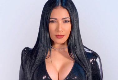 A famosa cantora que faz dupla com Simone e jura do The Voice Kids, Simaria se destacou entre as artistas por causar nas redes sociais no ano passado