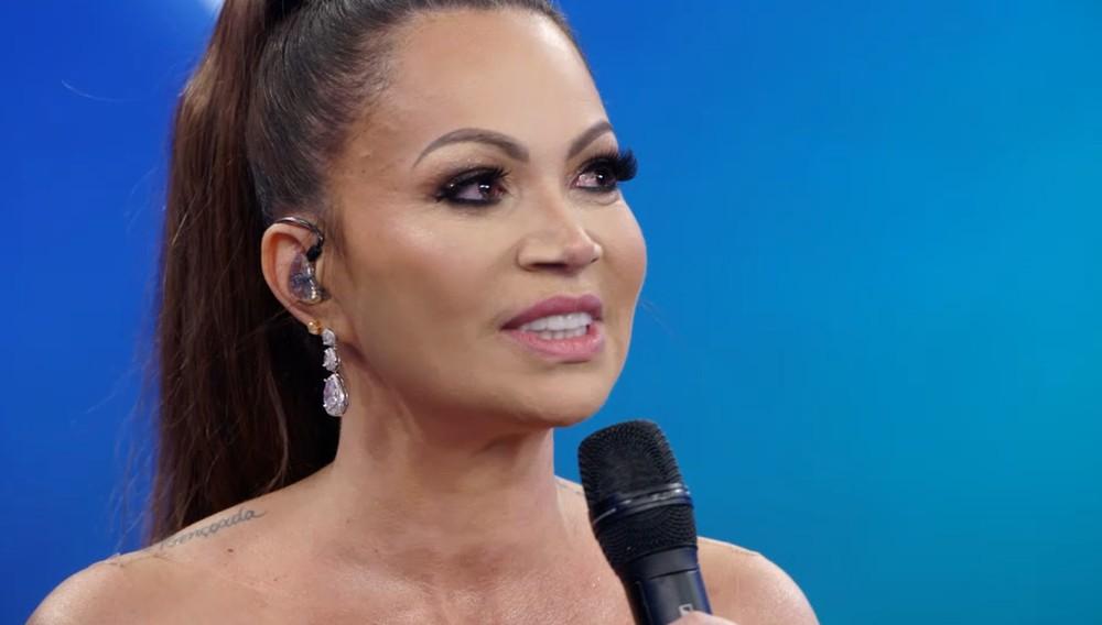 A cantora Solange Almeida quebrou o silêncio sobre o preconceito - Foto: Reprodução