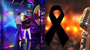 Cantor Tunai faleceu no último domingo, 26. O cantor participou do Ding Dong do Faustão em 2018 (Montagem: TV Foco)