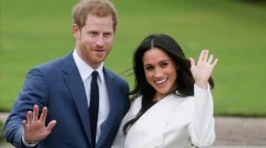 Príncipe Harry e Meghan Markle já têm data para deixar a Família Real (Foto: Reprodução)