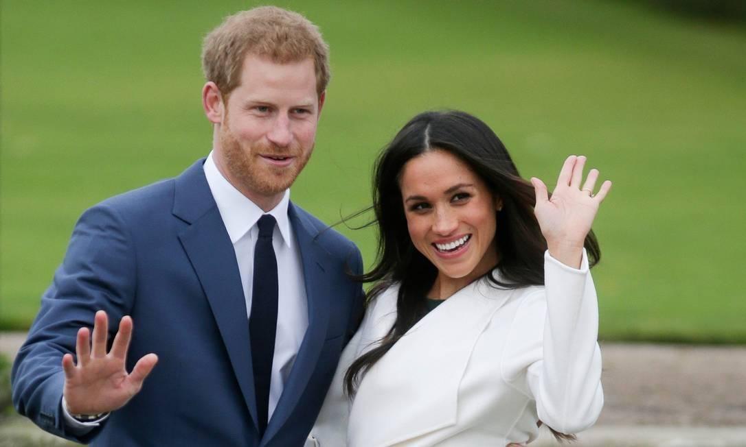 Thomas Markle, pai de Meghan Markle, disse que a filha está depreciando a família real (Foto:Reprodução)