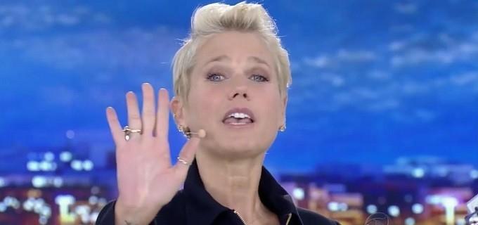 Xuxa irá para Globo? (Foto: reprodução)