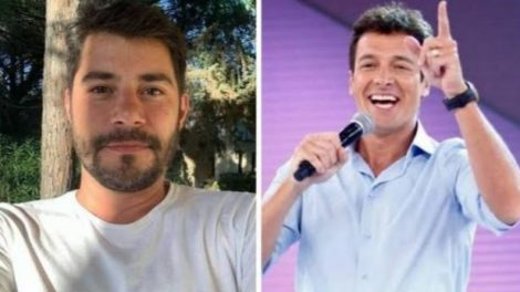 Rodrigo Faro e Evaristo Costa ganharam importantes premiações (foto: reprodução)