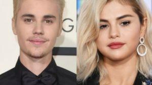 Selena Gomez e Justin Bieber: uma aproximação virtual na quarentena? (Foto: Reprodução)