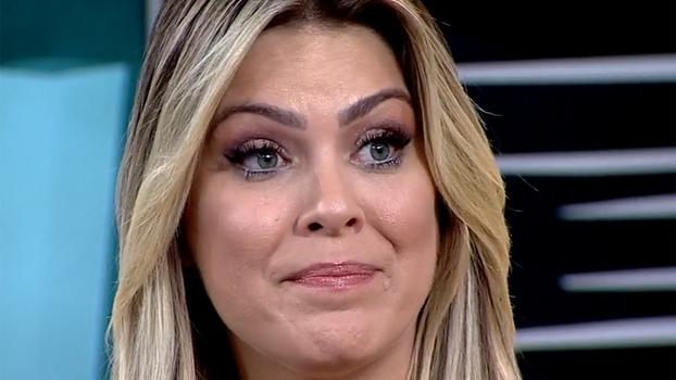Renata Fan manda indireta para emissora que roubou Jogo Aberto. Foto: Reprodução