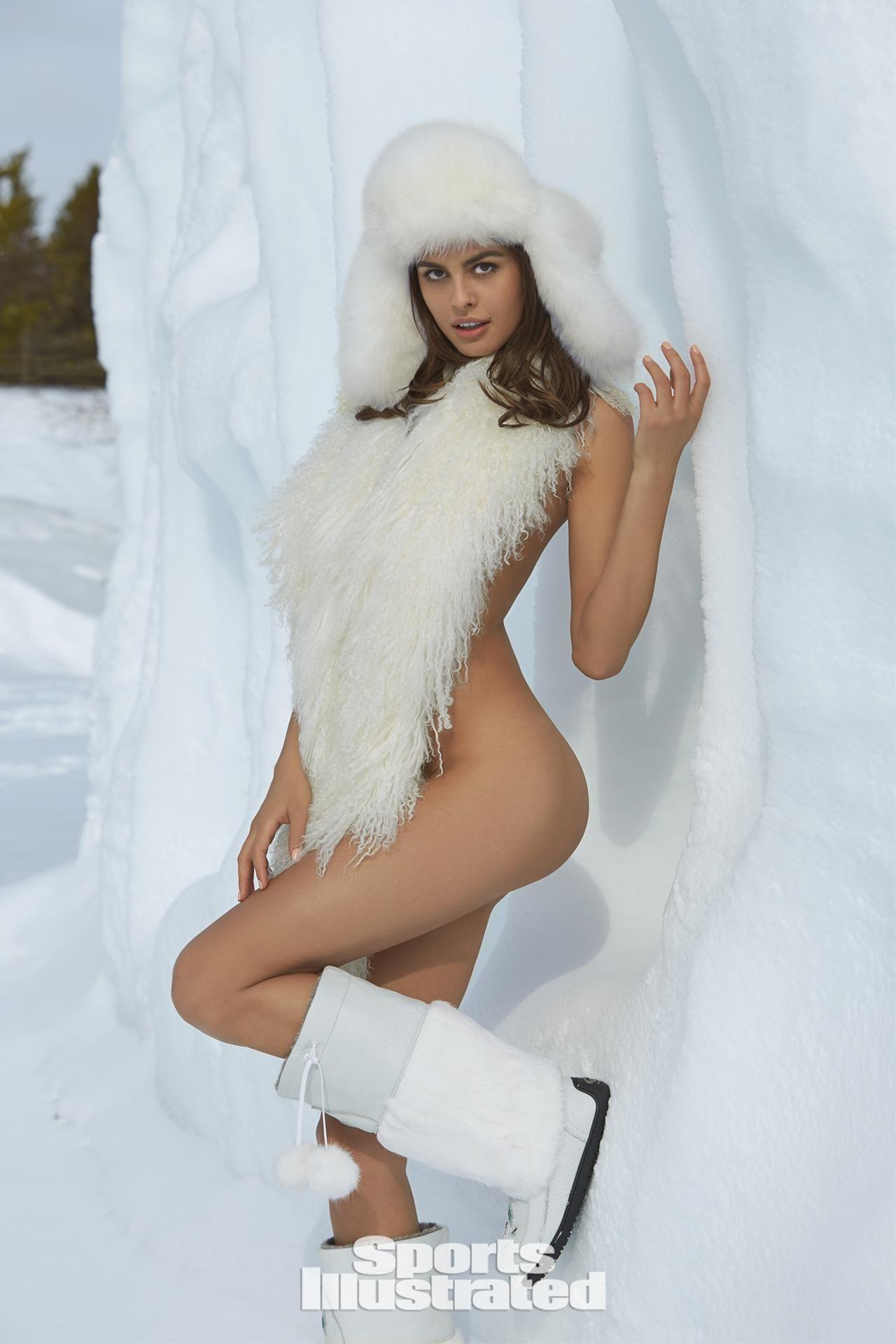 Revista Sport Illustrated Snow(Foto: Divulgação)