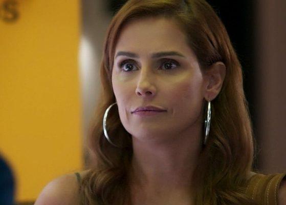 Alexia (Deborah Secco) reencontrará o criminoso em Salve-se Quem Puder (Foto: Reprodução/Globo)