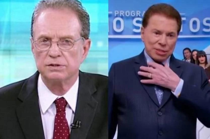 Hermano Henning revelou bastidores de demissão da emissora de SIlvio Santos - Foto: Reprodução