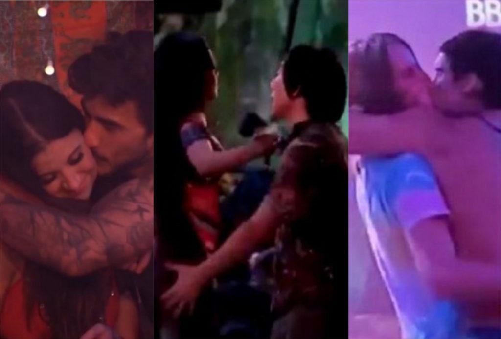 Denúncias de assédio, traição e casal gay: o que rolou na última festa do Big Brother, a casa mais badalada do Brasil (Foto: montagem TV Foco)
