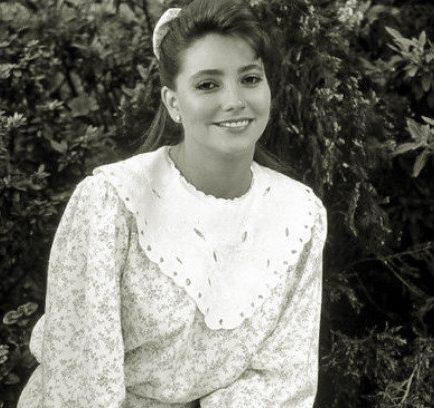 Saiba como está a atriz Gabriela Rivero, a professora Helena de Carrossel nos dias atuais (Foto: reprodução)