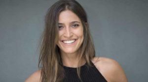 Maria Joana surgiu em clique ousado nas redes sociais. (Foto: Divulgação)