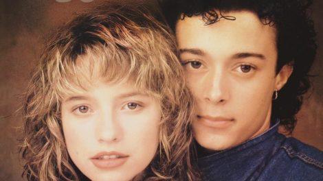 Luan e Vanessa se casaram em 1997 e em 2003 foram morar nos Estados Unidos (Imagem: Instagram)