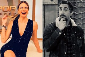 Luciana Gimenez, Marcos Mion, Record, RedeTV