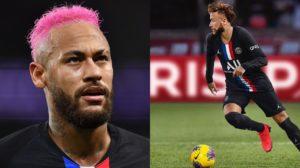 Neymar (Foto: Reprodução/Instagram/Montagem TV Foco)