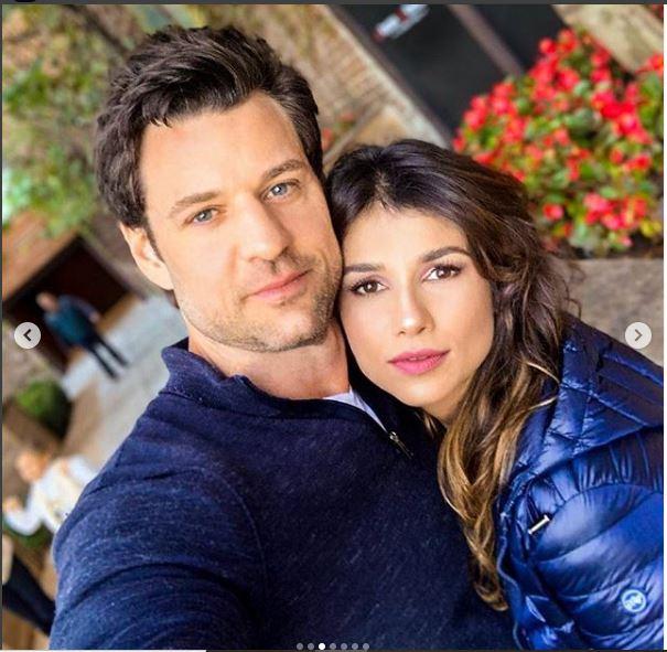 Paula expõe Rony Cecconello, seu namorado (Foto: Reprodução)