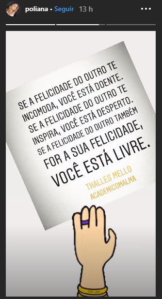 Poliana Rocha (Foto: Instagram)