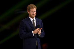 Saiba como o Príncipe Harry deve ganhar dinheiro fora da família real (Foto: Reprodução)