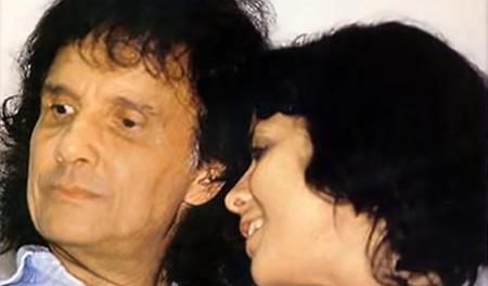 Roberto Carlos, Maria Rita