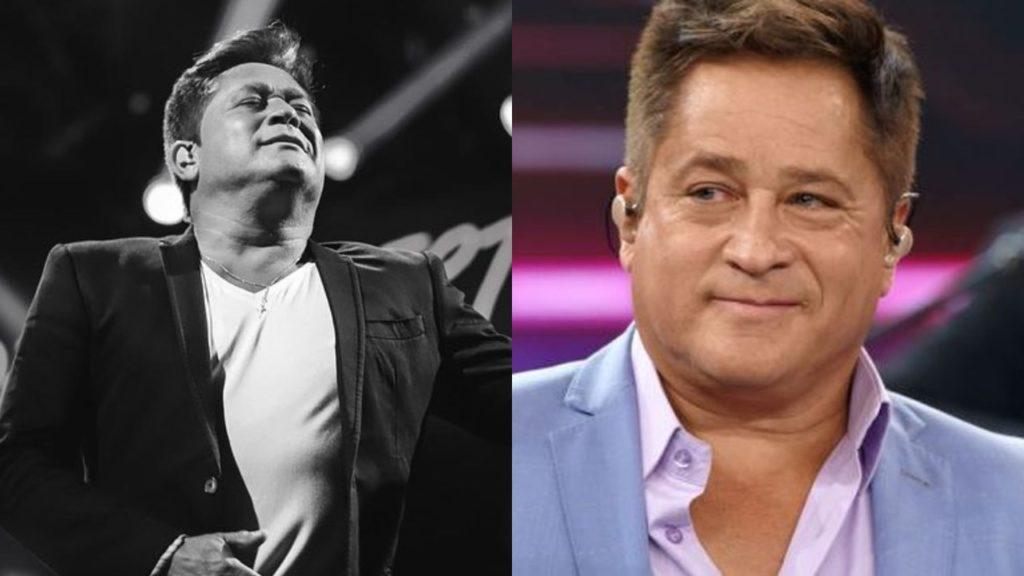 Leonardo (Foto: Reprodução/Instagram/TV Globo/Montagem TV Foco)