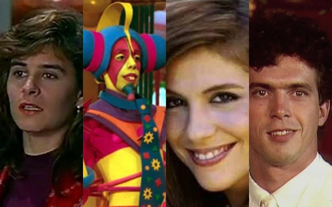 Celebridades que foram vítimas da AIDS (Foto: Montagem Tv Foco)