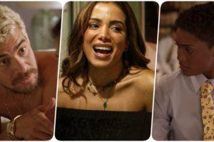 Ryan, Sabrina e Marina serão um novo triângulo amoroso?