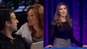 Amor Sem Igual e o Roda a Roda Jequiti foram destaques na audiência de hoje (Foto: Reprodução/SBT/Record/Montagem TV Foco)